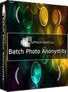 Batch Photo Anonymity