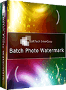 Batch Photo Watermark